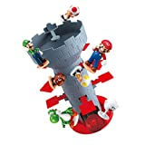EPOCH Games Super Mario™ 7356 Blow Up! Shaky Tower - Geschicklichkeitsspiel