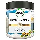 Herbal Essences PURE:renew Marokkanisches Arganöl Repair Haarmaske, 250 ml,...
