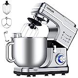 Küchenmaschine Acekool 1400W MC1 Knetmaschine Rührmaschine mit 7L...
