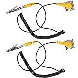 Erdungskabel, zuverlässiges stabiles praktisches Erdungskabel, langlebige...