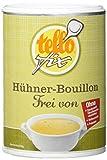 tellofix Hühner-Bouillon Frei von - ohne Geschmacksverstärker und ohne Farb- und...
