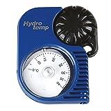 HP-Autozubehör 18155 Hydrotemp Frostschutzprüfer, Blau (Blau)