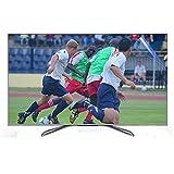 TYRHMY 43-58 Zoll TV Anti-Blaulicht Augenschutz Film, Blendschutz/Anti-UV Film für Sharp,...
