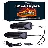 Schuhtrockner, Skischuhtrockner, Schuhheizung, Schuhwärmer, Skalierbarer Elektrischer...