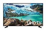Samsung RU7099 125 cm (50 Zoll) LED Fernseher (Ultra HD, HDR, Triple Tuner,...