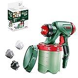 Bosch Sprühpistole für Farbsprühsystem PFS 3000-2 und PFS 5000 E (1000 ml, im...