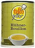 tellofix Hühner-Bouillon - Vielseitige Geflügel-Brühe, als Universal-Würzmittel zum...