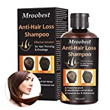 Haarshampoo, Haarwachstums Shampoo, Anti-Haarverlust Shampoo, Effektiv gegen...