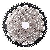Pwshymi Flexible und Starke Multi-Speed-Bike-Freilauf-Falträder für Rad- und...
