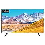Samsung TU8079 125 cm (50 Zoll) LED Fernseher (Ultra HD, HDR10+, Triple Tuner,...