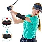 Yosoo Golf Trainingshilfe, Golf Schwungtrainer Elvow Ellbogen Trainingshilfen...