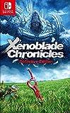 Unbekannt Xenoblade Chronicles Definitive Edition