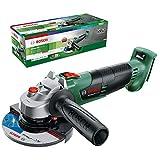 Bosch Winkelschleifer AdvancedGrind 18 (ohne Akku, 18 Volt System,...