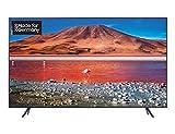 Samsung TU7199 125 cm (50 Zoll) LED Fernseher (Ultra HD, HDR10+, Triple Tuner, Smart TV)...