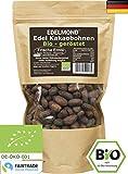 Edelmond geröstete Kakaobohnen FAIR TRADE. Bio und frische Röstung. 1 A Edelkakao Nibs...