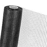 Haga Maulwurfnetz - Maulwurfschutz - gegen Maulwurfshügel - Rasenschutz für...